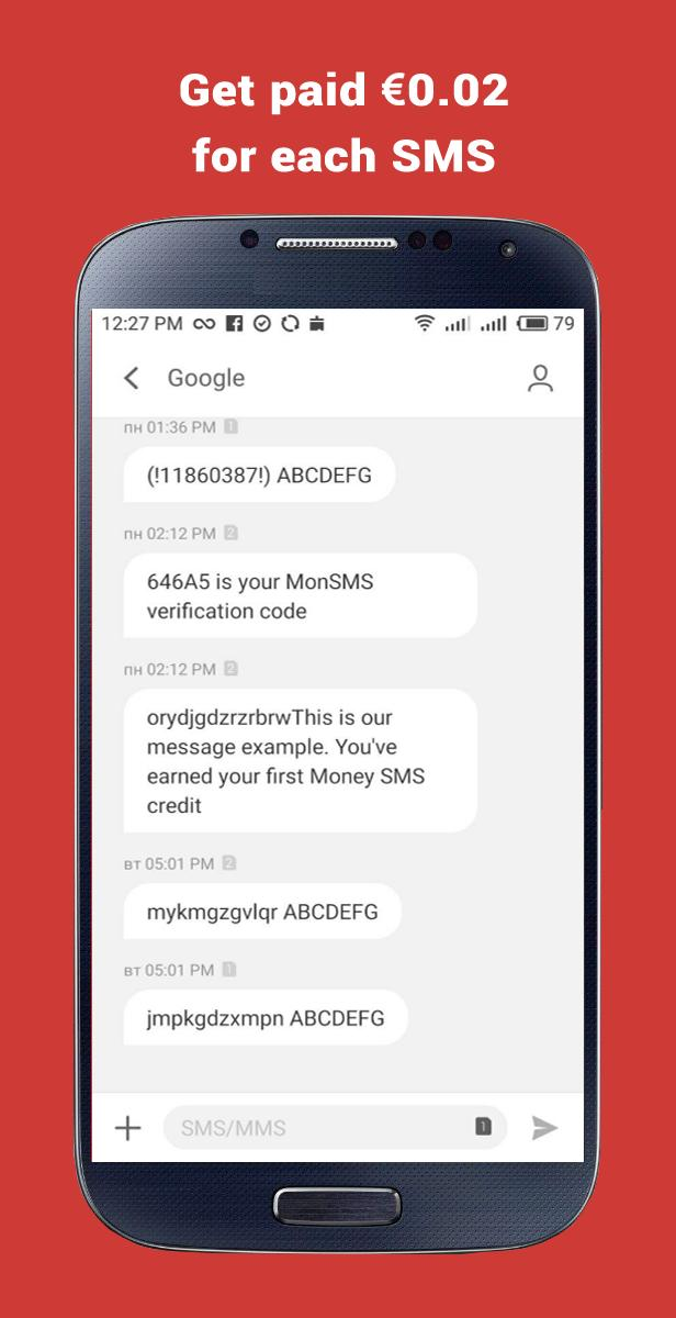 Make Money Online: Money SMS for Android - APK Download