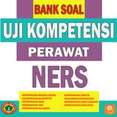 Bimbel Ukom Perawat - Ners icon
