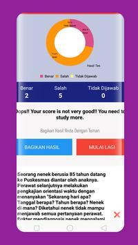 Bimbel Ukom Perawat - Ners screenshot 1