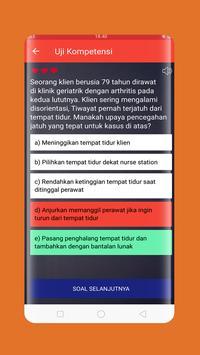 Bimbel Ukom Perawat - Ners screenshot 8