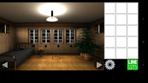 The Happy Escape - New Year Santa screenshot 3
