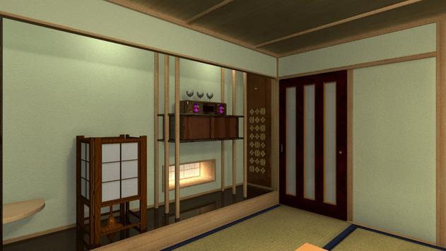 The Tatami Room Escape3 screenshot 10
