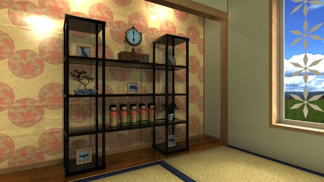The Tatami Room Escape3 screenshot 3