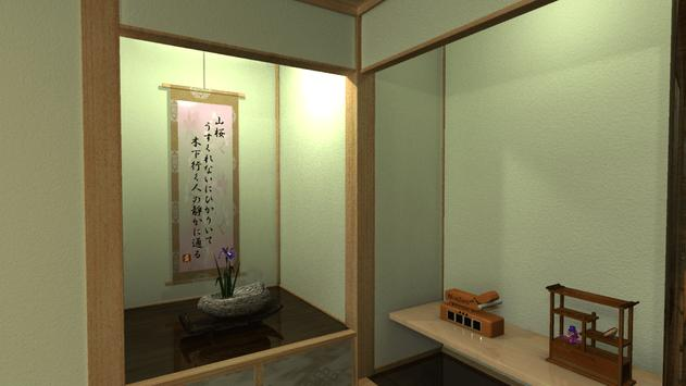 The Tatami Room Escape3 screenshot 4