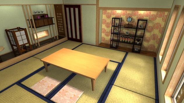 The Tatami Room Escape3 screenshot 5
