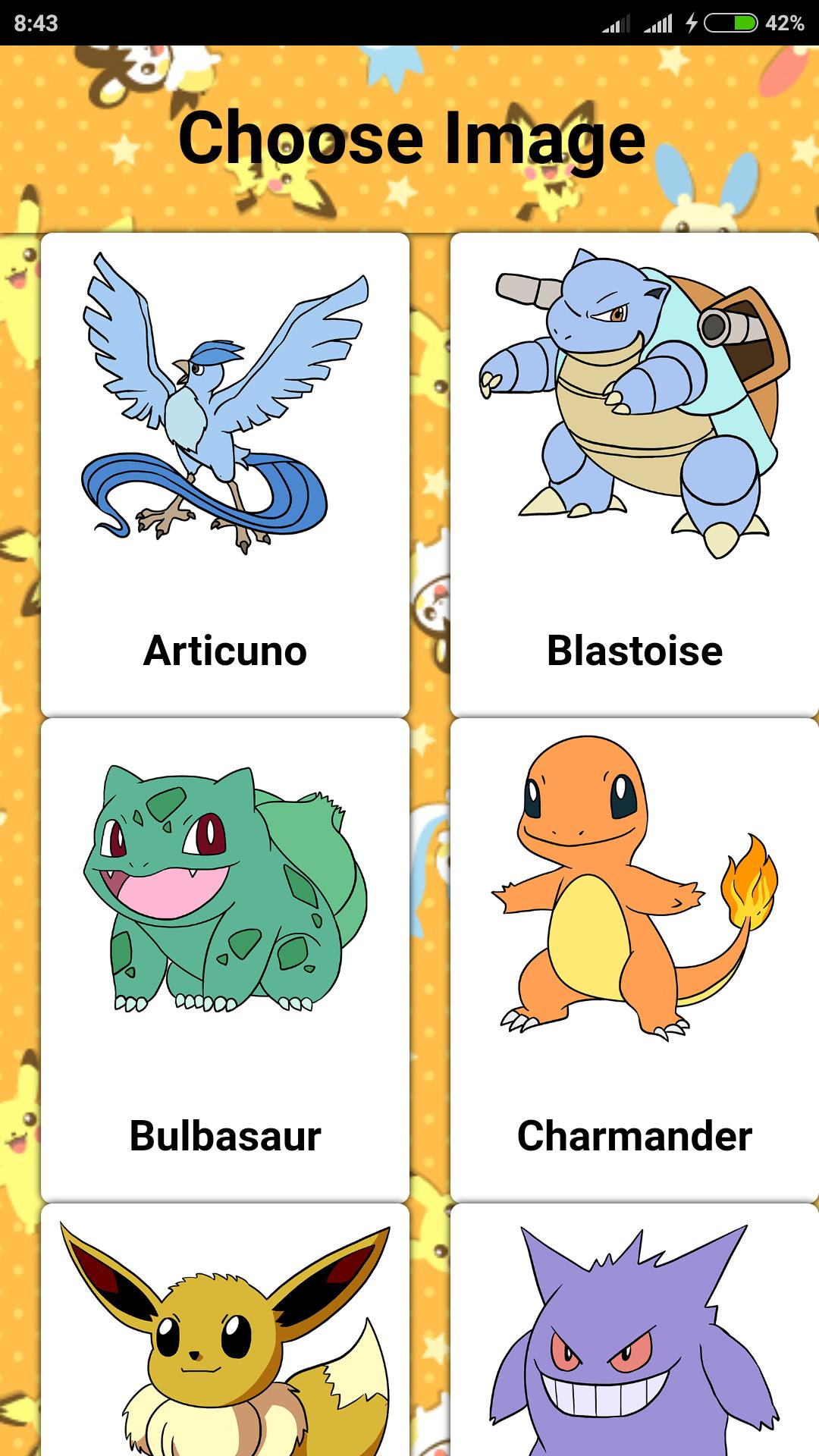 Comment Dessiner Des Pokémon