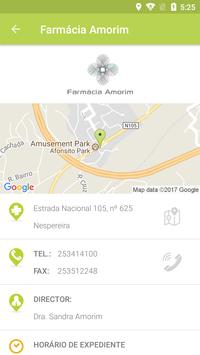 Farmácias de Serviço screenshot 3