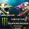 Monster Energy Supercross - The Game icono