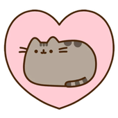 Pusheen Cat Stickers Full Packs - WAStickerApps icon