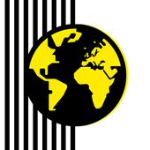 Courrier international icône