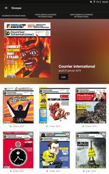 Courrier international capture d'écran 11