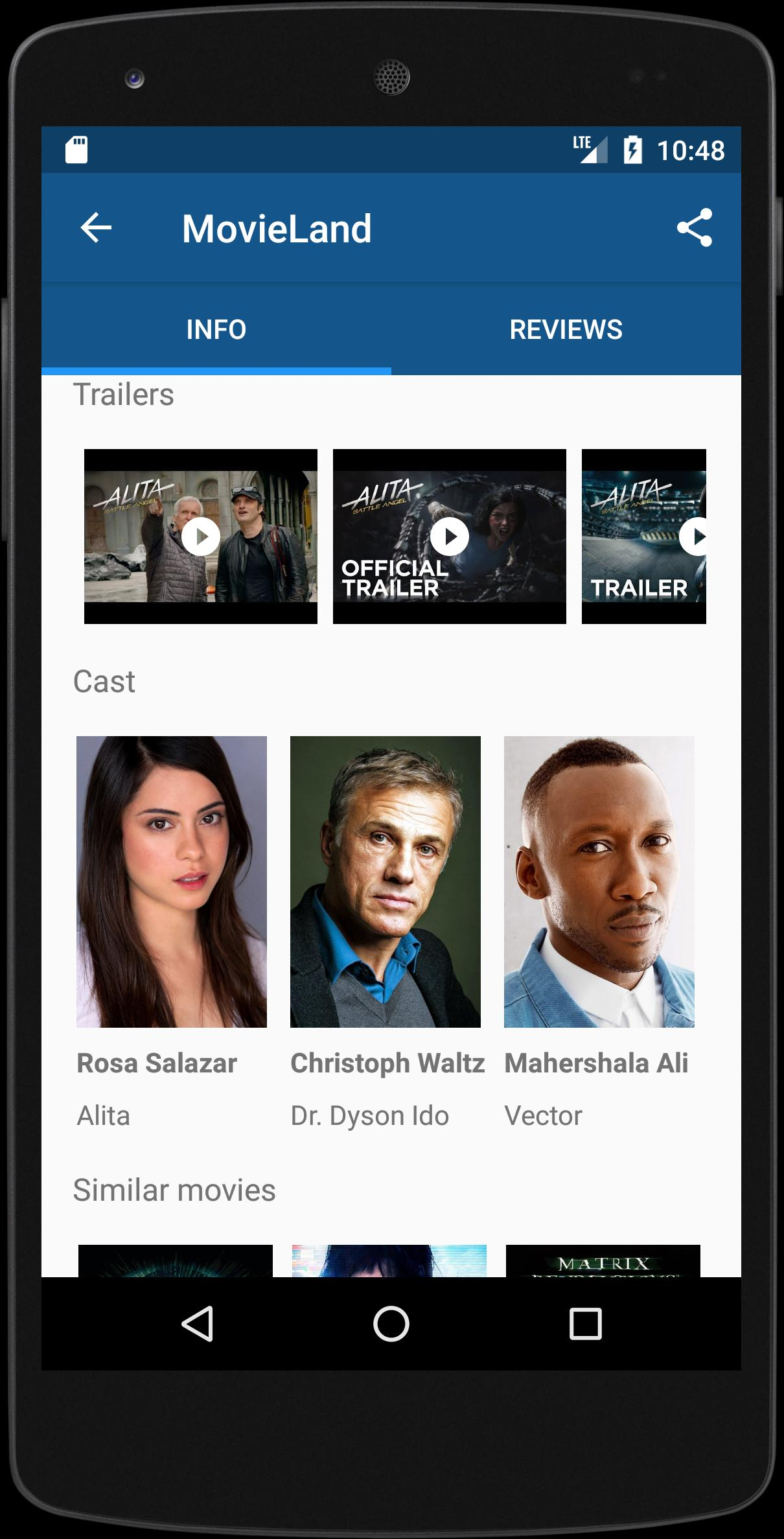 Movieland For Android Apk Download