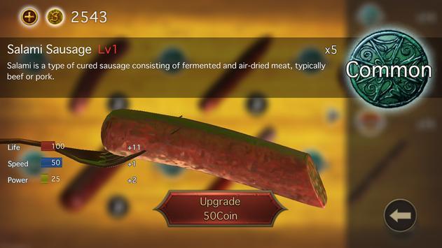 Sausage screenshot 3