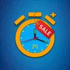 Despertador Plus: Despertador, temporizador, y más icono