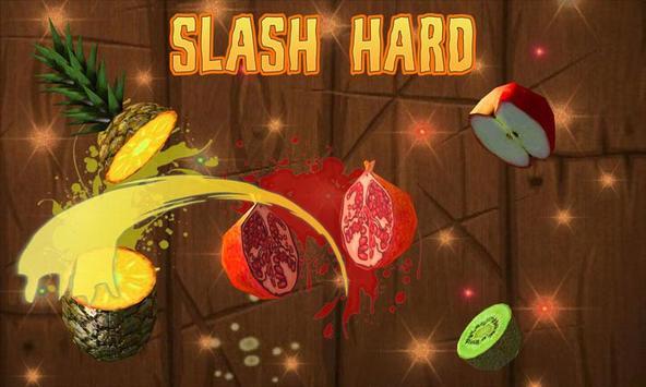 Fruit Cut: Fruit Crush Master screenshot 1