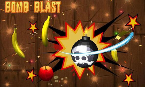 Fruit Cut: Fruit Crush Master screenshot 2