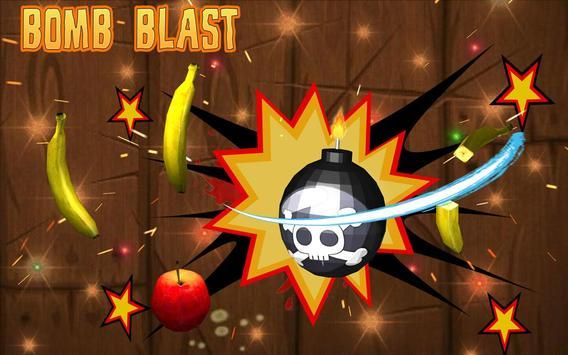 Fruit Cut: Fruit Crush Master screenshot 8