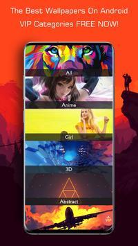 1,000,000 Wallpapers HD 4k(Best Theme App) poster
