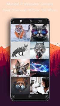 1,000,000 Wallpapers HD 4k(Best Theme App) screenshot 3