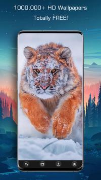 1,000,000 Wallpapers HD 4k(Best Theme App) screenshot 4