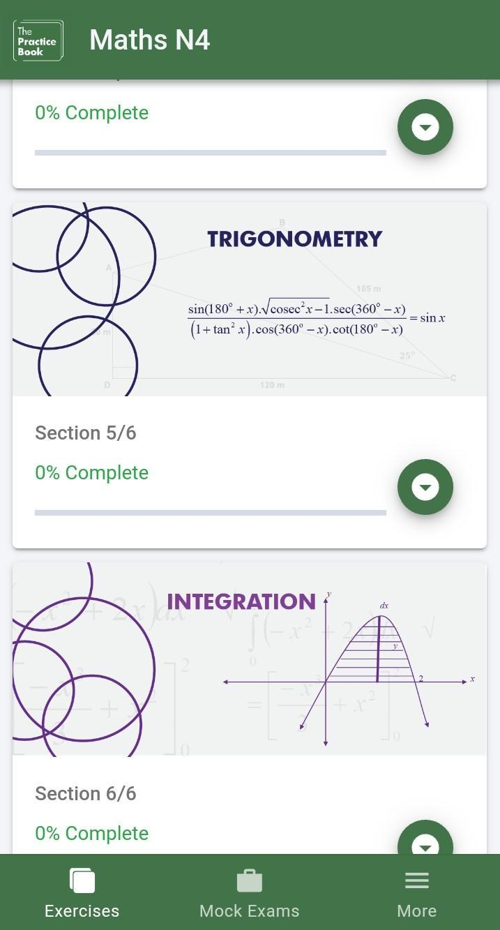 Maths N4 - The Practice Book for Android - APK Download