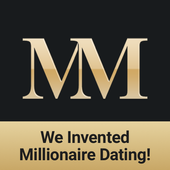 Millionaire Match: Meet And Date The Rich Elite icon