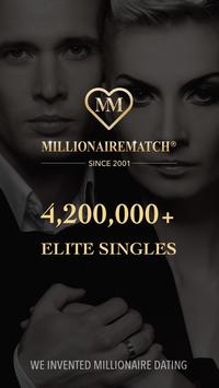 Millionaire Match: Meet And Date The Rich Elite poster