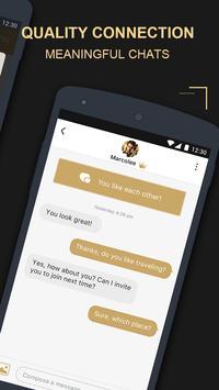 Millionaire Match: Meet And Date The Rich Elite screenshot 3