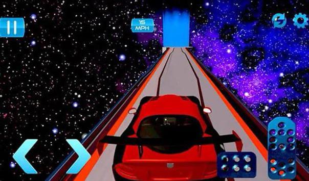 Galaxy Car Mission 2019 poster