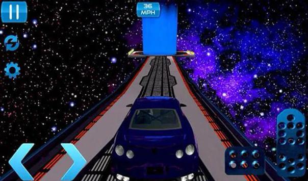 Galaxy Car Mission 2019 screenshot 1