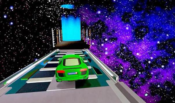 Galaxy Car Mission 2019 screenshot 2