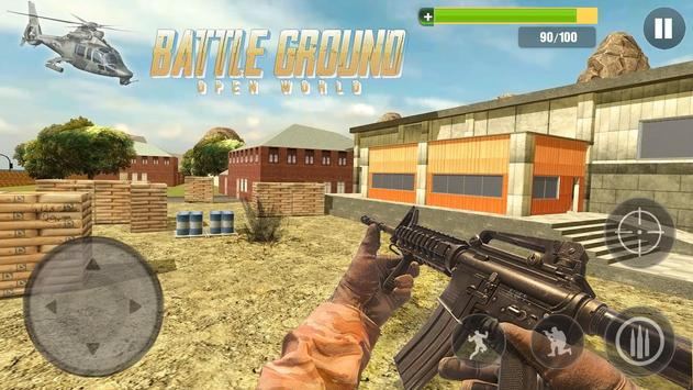 Battle Ground - Open World screenshot 12