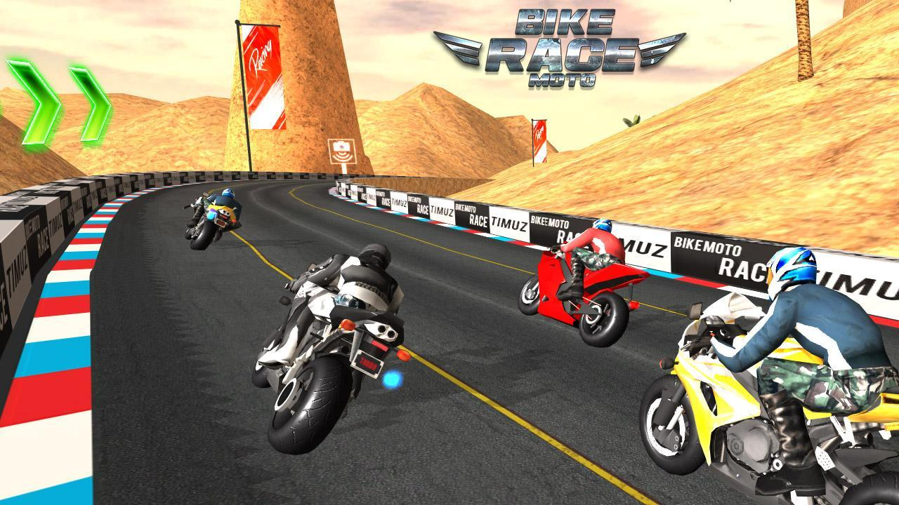 Bike Race Moto For Android