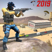 Highway Sniper 3D 2019 icon