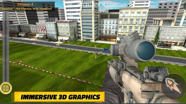 Counter Sniper Shooting screenshot 10