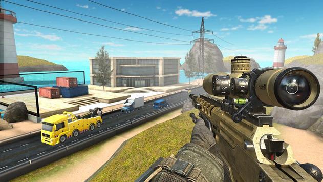 Counter Sniper Shooting screenshot 15