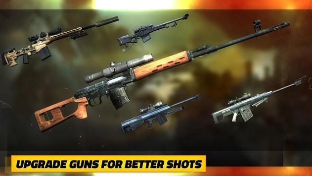 Counter Sniper Shooting screenshot 1