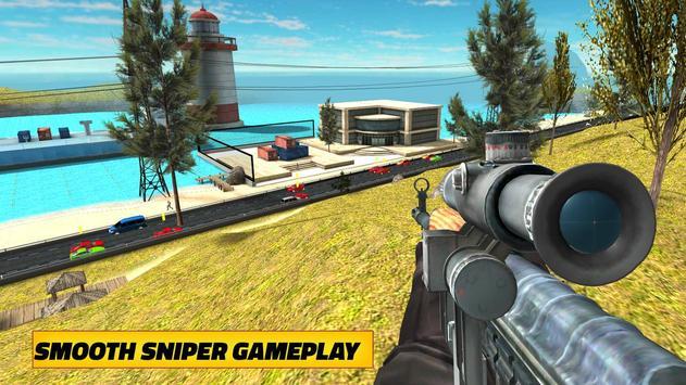 Counter Sniper Shooting screenshot 8