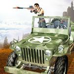 Safari Hunt 3D APK