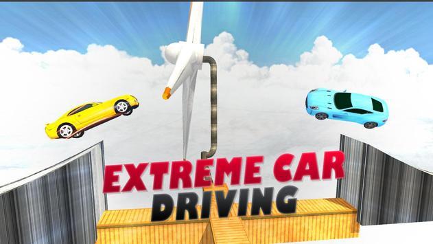 Extreme Car Driving screenshot 2