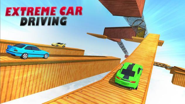 Extreme Car Driving screenshot 7