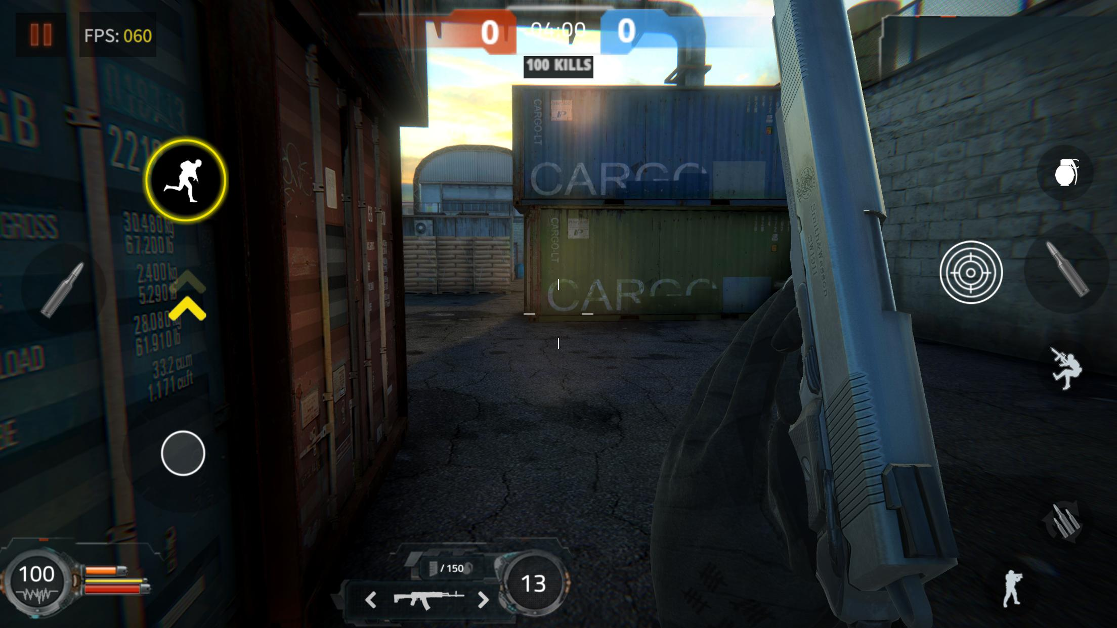 Alone Wars Multiplayer Fps Battle Royale For Android Apk Download