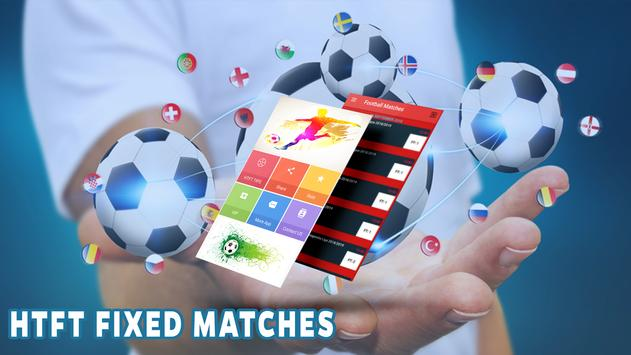 HTFT Sure Fixed Matches poster