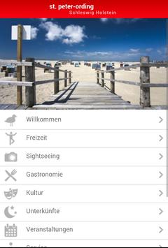 St. Peter-Ording screenshot 1
