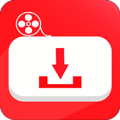 Faster: All Videos Downloader 2019 icon