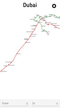 Dubai Subway Map.Dubai Metro Subway For Android Apk Download