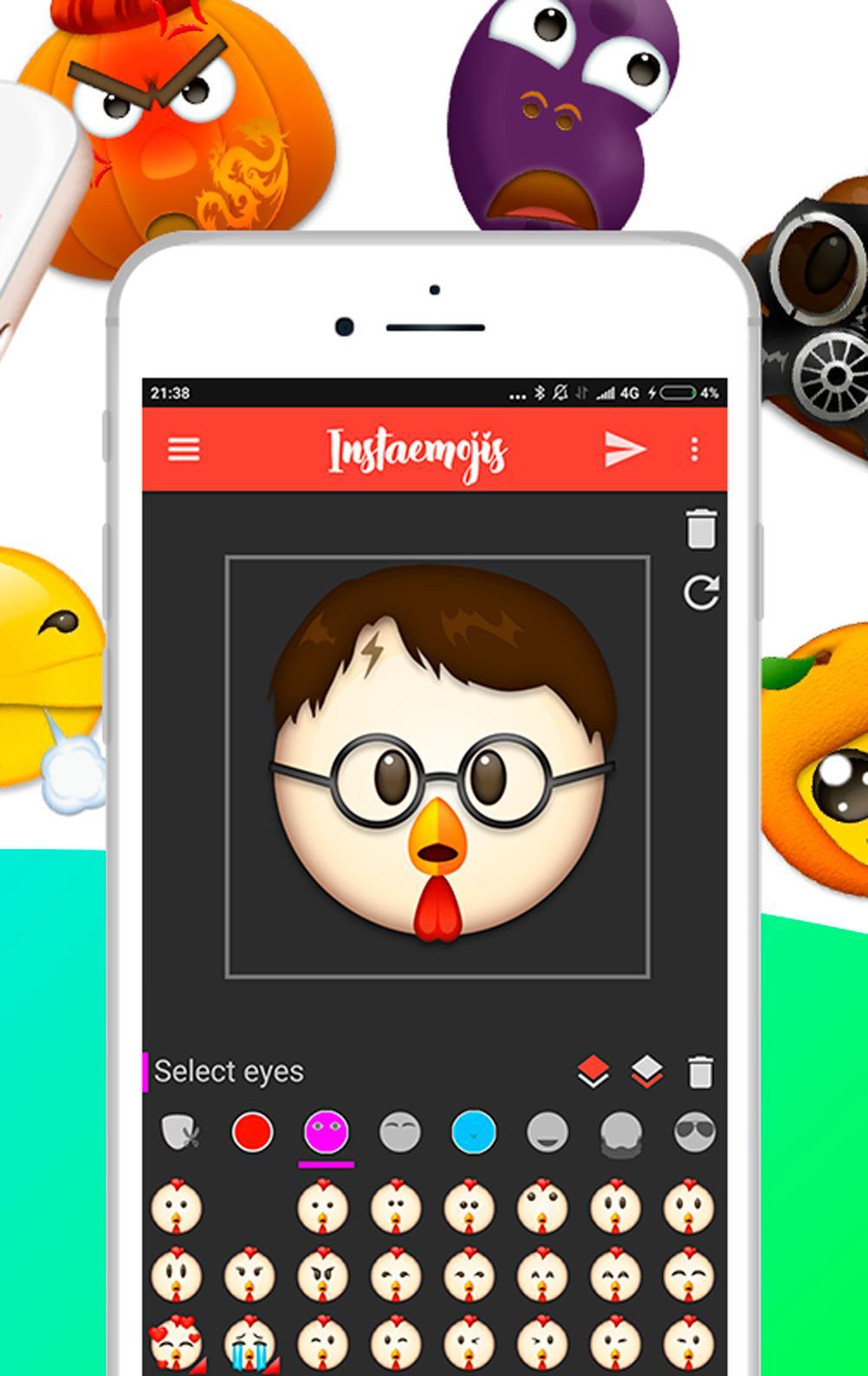My Emoji Maker Apk