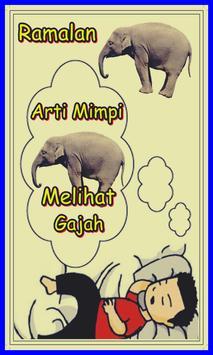 Ramalan Mimpi Melihat Gajah screenshot 3