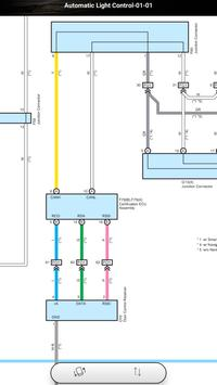 Automotive Electrical Wiring Diagrams screenshot 4