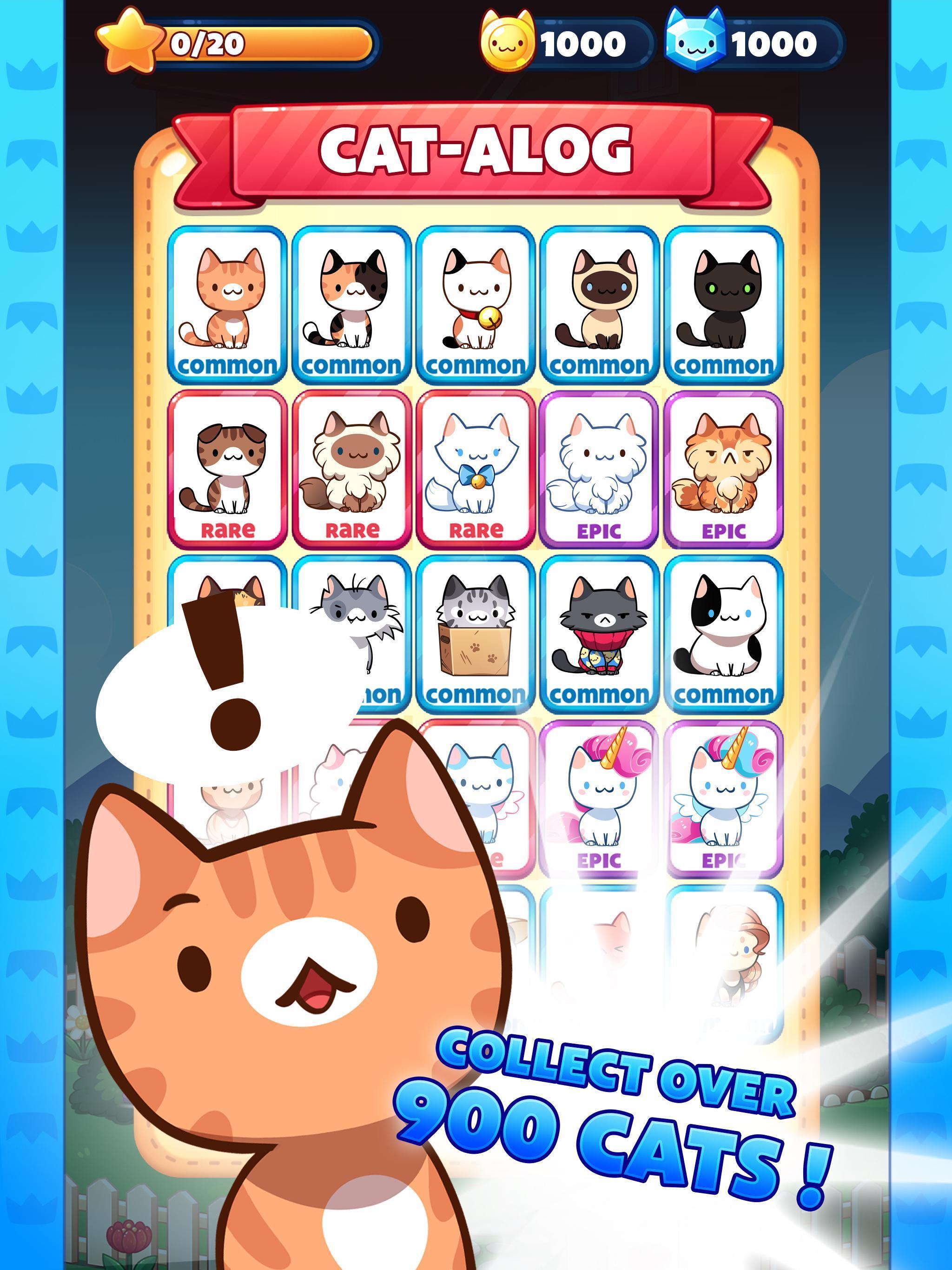 Katzenspiel